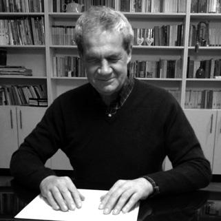 Paolo Giacomoni