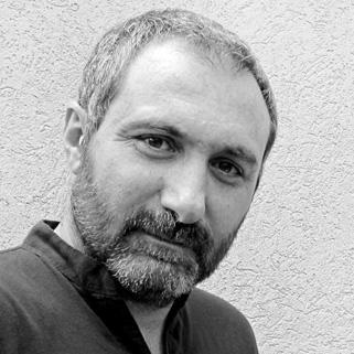 Fabrizio Parodi