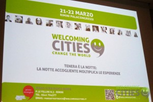 Welcoming Cities 2014