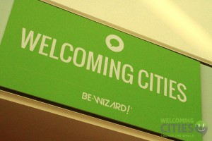 Welcoming Cities 2015